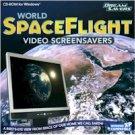 WORLD SPACEFLIGHT VIDEO SCREENSAVERS