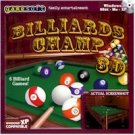 BILLARDS CHAMP 3D