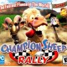 CHAMPIONSHIP SHEEP RALLY