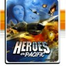 HEROES OF THE PACIFIC (DVD-ROM)