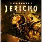 JERICHO - CLIVE BARKER