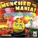 MUNCHER MANIA - KINGDOMS