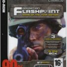 OPERATION FLASHPOINT GAME OF THEYEAR ED.