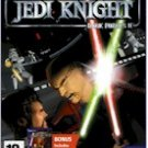 DARK FORCES 2 WITH MYSTERIES OF THE SITH