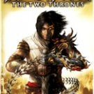 PRINCE OF PERSIA - TWO THRONES (DVD-ROM)