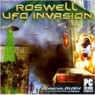 ROSWELL UFO INVASION