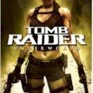 TOMB RAIDER - UNDERWORLD (DVD-ROM)