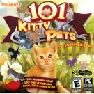101 KITTY PETS - VIRTUAL PET GAME