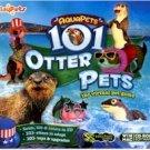 101 OTTER PETS - VIRTUAL PET GAME