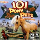 101 PONY PETS - VIRTUAL PET GAME