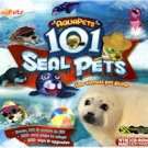 101 SEAL PETS - VIRTUAL PET GAME