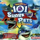 101 SHARK PETS - VIRTUAL PET GAME