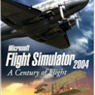 MS FLIGHT SIMULATOR 2004 CENT. OF FLIGHT
