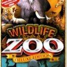 WILDLIFE ZOO - DELUXE EDITION