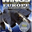WINGS OVER EUROPE COLD WAR: SOVIET INV.