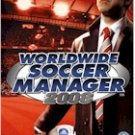 WORLD WIDE SOCCER MANAGER 2008