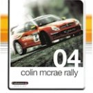 COLIN MCRAE RALLY 4 (DVD-ROM)