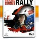 RICHARD BURNS RALLY (DVD-ROM)