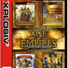 AGE OF EMPIRES COLL: INCLUDES 1 & 2 GOLD