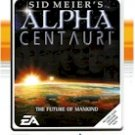 Alpha Centauri-Sid Meiers