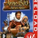 ANNO 1503 - THE NEW WORLD (DVD-ROM)