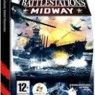 BATTLESTATIONS MIDWAY (DVD-ROM)