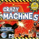 CRAZY MACHINES - INVENTORS TRAINING CAMP