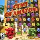 GEMS OF AMAZON