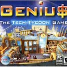 GENIUS - THE TECH TYCOON GAME