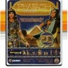 PHARAOH GOLD - (PHARAOH+CLEOPATRA, 2CDS)