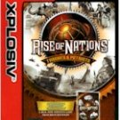 RISE OF NATIONS WITH THRONES PATRIOTS