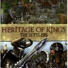 SETTLERS : HERITAGE OF KINGS (DVD-ROM)