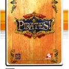 SID MEIERS - PIRATES (DVD-ROM)