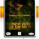 SPEC OPS RANGER ASSAULT