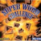 SUPER WORD CHALLENGE