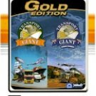 TRANSPORT GIANT - GOLD EDITION (DVD-ROM)