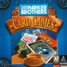 PARKER BROTHERS CARD GAMES
