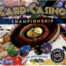 CARD AND CASINO CHAMPIONSHIP
