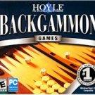 HOYLE BACKGAMMON GAMES