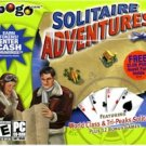 SOLITAIRE ADVENTURES - POGO.COM