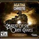 AGATHA CHRISTIE: MURDER - ORIENT EXPRESS