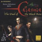 CASANOVA: THE DUEL OF THE BLACK ROSE