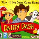 DAIRY DASH - PLAY TIL THE COWS COME HOME