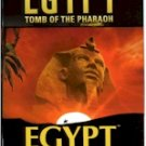 EGYPT 1 AND 2 (SLEEVE WITH MANUAL)