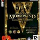 ELDER SCROLLS 3 MORROWIND GOTY (DVD-ROM)