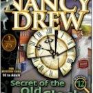 NANCY DREW - SECRET OF THE OLD CLOCK