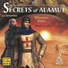 SECRETS OF ALAMUT