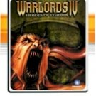 WARLORDS IV - HEROES OF ETHERIA