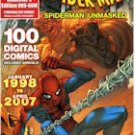 MARVEL COMICS: AMAZING SPIDERMAN UNMASK