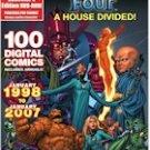 MARVEL COMICS: FANTASTIC FOUR HOUSE DIVD